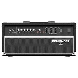 BEHRINGER Bass Amplifier [BVT5500H] - Bass Amplifier